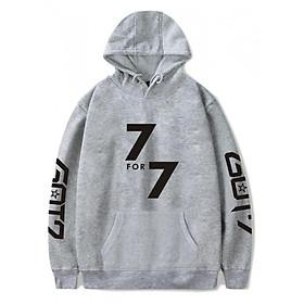Áo hoodie nam seven for seven Zavans