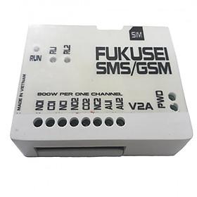 Bộ điều khiển thiết bị đóng ngắt Gsm Fukusei