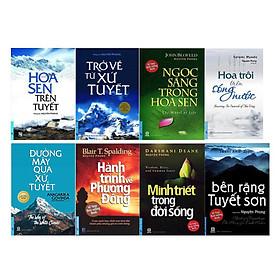 Combo Hành Trình Về Phương Đông ( 8 Cuốn )