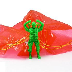 Đồ chơi lính nhảy dù độc đáo - Quà tặng đồ chơi dành cho bé