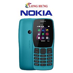 Điện thoại Nokia 110 – Hàng chính hãng