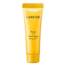 Bộ Du Lịch Giảm Bã Nhờn, Lỗ Chân Lông To Và Mụn Đầu Đen Laneige Clean Skin Set-6