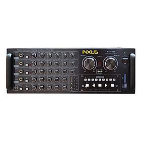 Ampli Karaoke Chuyên nghiệp Inxus KA-6800