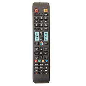 Remote Điều Khiển Dùng Cho TV LED, Smart TV SAMSUNG RM-D1078