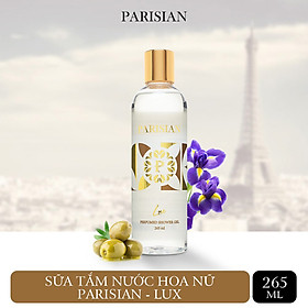 Sữa Tắm Nước Hoa Parisian Lux for Her 265ml