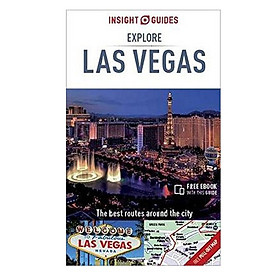 Explore Las Vegas: Insight Gde
