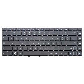 Bàn Phím Dành Cho Laptop Samsung NP3430EA NP300E4A NP300V4Z NP305E4A NP305V4A NP305V3A 300E4X (Đen)