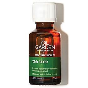 Oil Garden Tea Tree 25ml