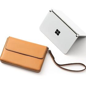 Ví da Microsoft Surface Duo - CHÍNH HÃNG KHACTEN.COM