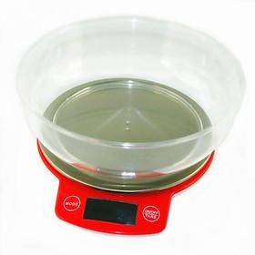 Cân tiểu ly điện tử 3 kg có kèm khay cân. Cân tiểu li điện tử có độ chính xác cao