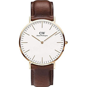 Daniel Wellington Classic St Mawes Watch