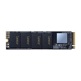 Ổ Cứng SSD Lexar NM610 M.2 2280 NVMe 250GB - Hàng Chính Hãng