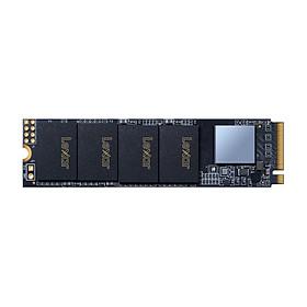Ổ Cứng SSD Lexar NM610 M.2 2280 NVMe 500GB - Hàng Chính Hãng