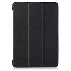 Bao Da Cover Cho Máy Tính Bảng Lenovo Tab E10 TB-X104F / TB-X104L Hỗ Trợ Smart Cover
