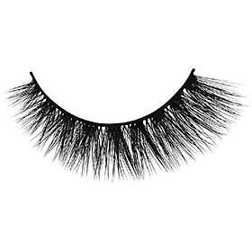 SHIDISHANGPIN 3 Pairs 3D Mink Eyelashes Handmade Natural Cross Long Fake Eye Lashes Extension Wispy False Lashes