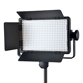 Đèn Godox Professional LED Video Light LED500c - Hàng Nhập Khẩu