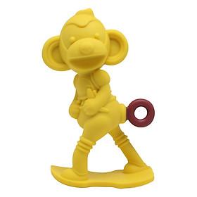 Ngậm Nướu Hình Con Khỉ Ange AG49