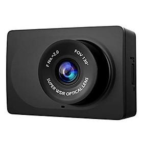 Camera hành trình YI Compact Dash Cam C1A