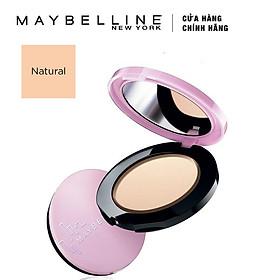 Phấn mịn da chống nhờn Maybelline Màu 03 Natural 9g-2
