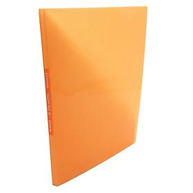 Bìa 20 lá KingJim Orange 186-20GSV