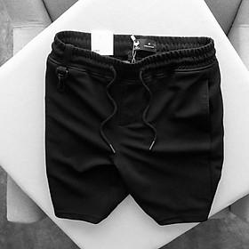 Quần short ĐŨI nam dáng slimfit, chuẩn thiết kế Hàn quốc, cực tôn dáng, lịch sự, trẻ trung(QUẦN SHORT ĐŨI )