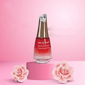 Nước hoa hồng cao cấp Daily Beauty Hàn Quốc cân bằng da, se lỗ chân lông, dưỡng trắng, ngừa lão hóa, Age Away Vitalizing Toner R&B, chiết xuất 100% từ thiên nhiên, an toàn dịu nhẹ với da, 120ml