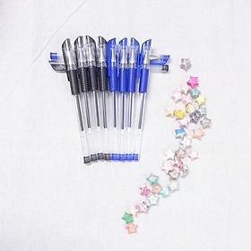 Bút bi mực nước (màu ngẫu nhiên)