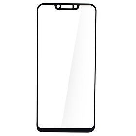Screen Protector Glass Film Transparent Full Cover 5D Curved Radiation Protection Anti-Glare Phone Skin