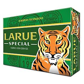 Thùng 24 Lon Bia Larue Special (330ml/Lon)