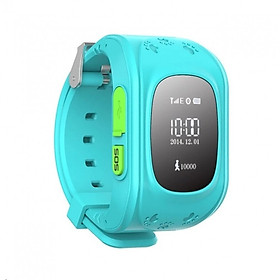 Đồng hồ thông minh cho trẻ em (Giao màu ngẫu nhiên)