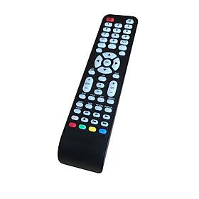 Remote Điều Khiển Dành Cho Tivi ASANZO, TV LED, Ti Vi LCD Asanzo ASPECT