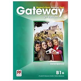 Gateway B1+ SB Premium Pk, 2ed
