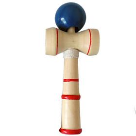 Tailored Kid-Kendama-Ball-Japanese-Traditional-Wood-Game-Balance-Skill-Educational-Toy DB