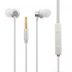 Tai nghe có mic in-ear có dây Remax RM512 - Hàng chính hãng