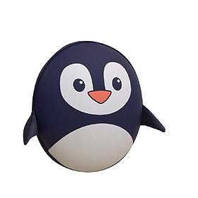 Ba lô chống xước BB Bag hình chim cánh cụt đáng yêu màu xanh