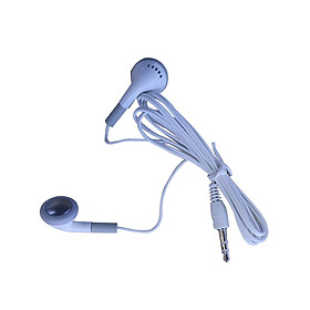 Tai nghe nhét tai earphone W-05USA