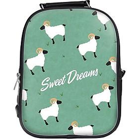 Balo In Hình Đàn Cừu Sweet Dreams BLHT028