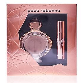 Paco Rabanne Olympea Eau de Parfum 50ml 2 Piece Set