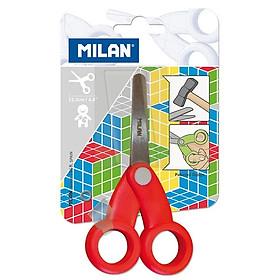 Kéo Học Sinh Đỏ - BWM10256 - Milan