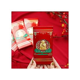 Lì xì thần tài 2020 - Vàng 24K Huy Thanh Jewelry