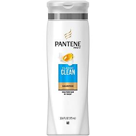 Dầu gội Pantene Pro-V Classic Clean 375ML