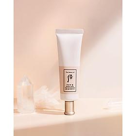 Kem chống nắng nâng tone da Whoo Seol Radiant Tone Up Sunscreen 50ml