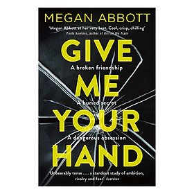 Give Me Your Hand (Paperback)