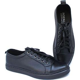 Giày thể thao nam da bò Rozalo R5862