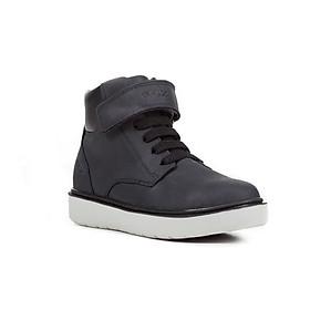 Giày Sneakers Bé Trai GEOX J RIDDOCK B. WPF A NAVY
