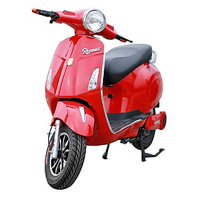 Xe Máy Điện DK Bike Roma - Đỏ