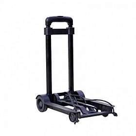 Xe đẩy hàng- hành lý  4 bánh gấp gọn thông minh