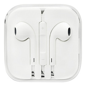 Tai nghe nhét tai cổng 3.5mm cho IPhone, IPad