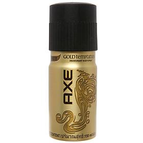 Xịt Ngăn Mùi Toàn Thân AXE Gold (150ml) - 32009767