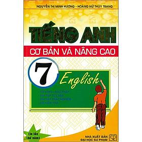 Tiếng Anh Cơ Bản Và Nâng Cao 7